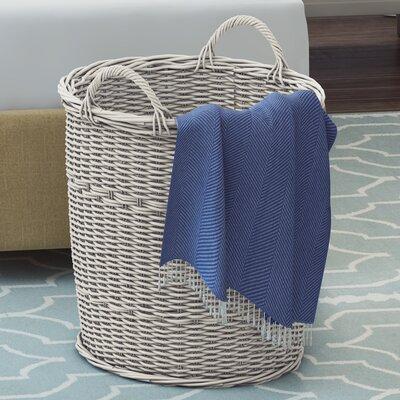 Wende Handled Basket