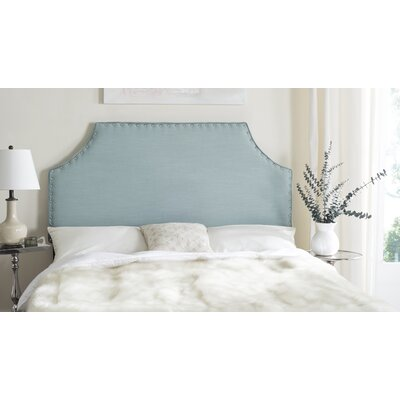 Mariana�Upholstered Panel Headboard Size: King