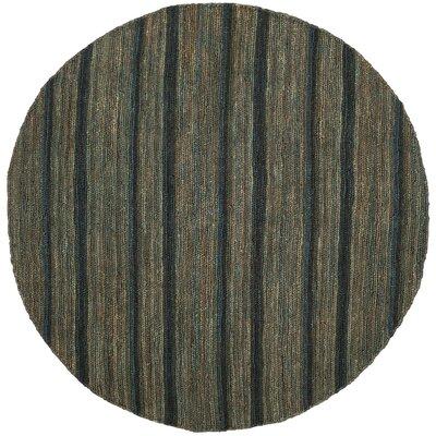Feliciana�Blue Area Rug Rug Size: 8 x 10