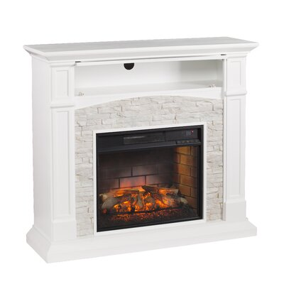 Cameron Infrared Electric Fireplace