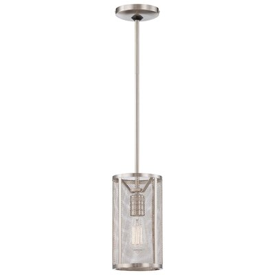 Emory 1-Light Mini Pendant