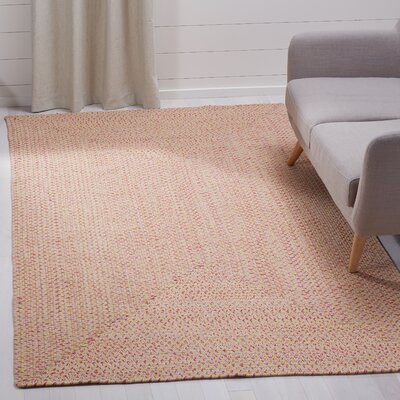 Lissie Area Rug Rug Size: Rectangle 5 x 8