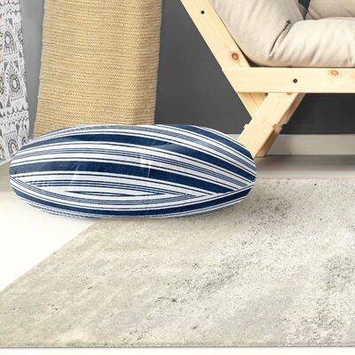 Pinehurst Indoor/Outdoor Floor Pillow Size: 23 H x 23 W