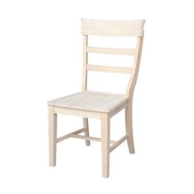 Montura Side Chair