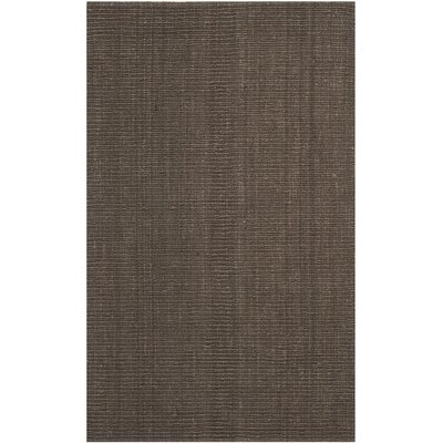 Cavanaugh Brown Area Rug Rug Size: Rectangle 5 x 8