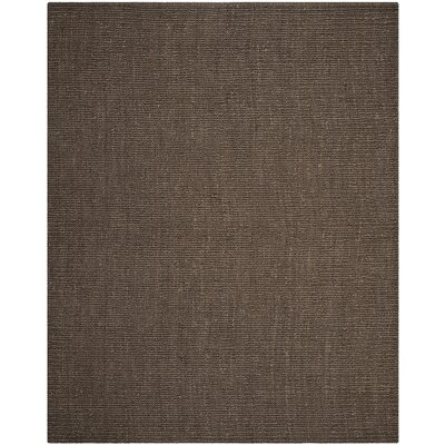 Cavanaugh Brown Area Rug Rug Size: Rectangle 8 x 10