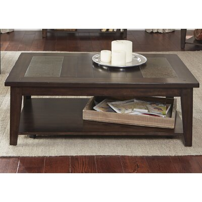 Leadville North Coffee Table