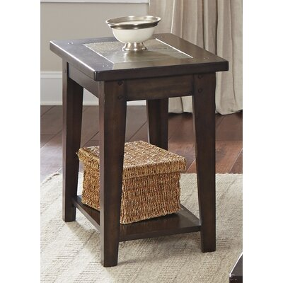 Leadville North Chairside Table