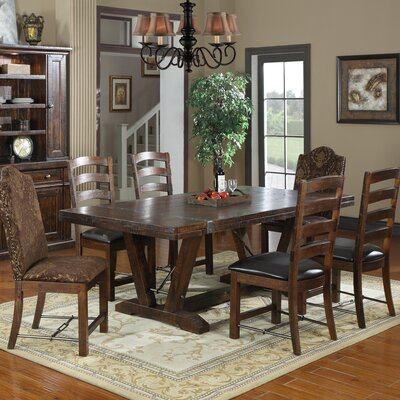 Diez 7 Piece Dining Set