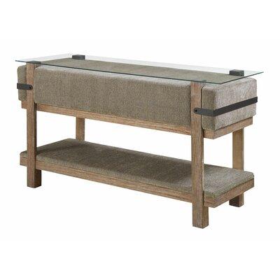 Crane Console Table