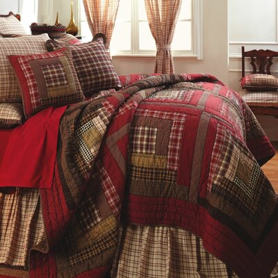 Berwick Quilt Size: Luxury King
