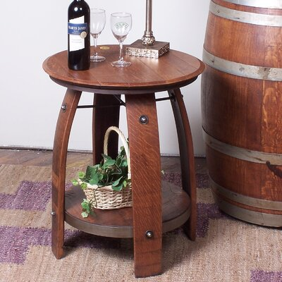 Westville End Table