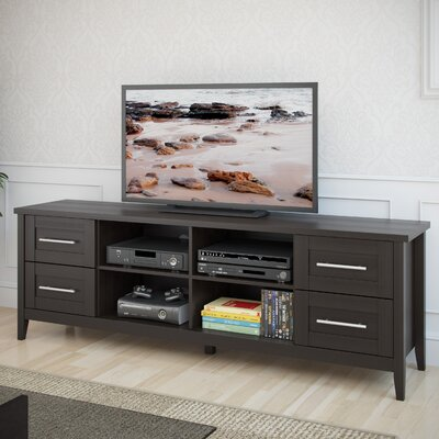 East Hope 71.3 TV Stand