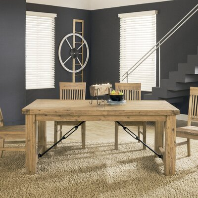 Chugwater Extendable Dining Table