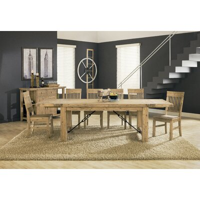 Chugwater 7 Piece Dining Set