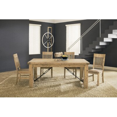 Chugwater 5 Piece Dining Set