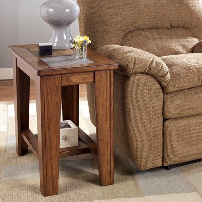 Seiling Chairside Table