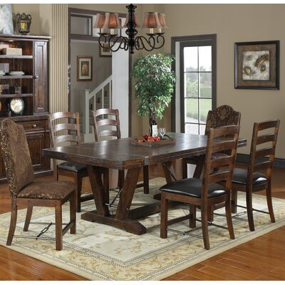 Waban 7 Piece Dining Set