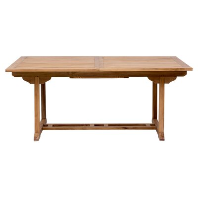 Castle Rock Dining Table