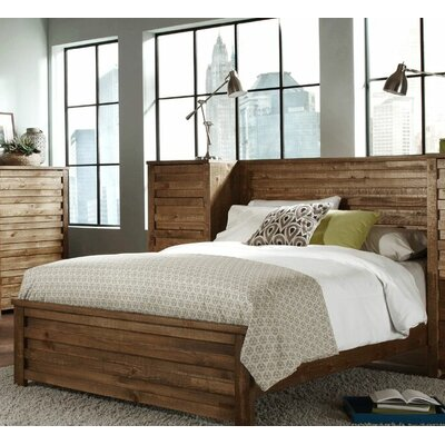 Madeline Panel Bed