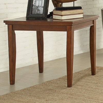 Summit End Table