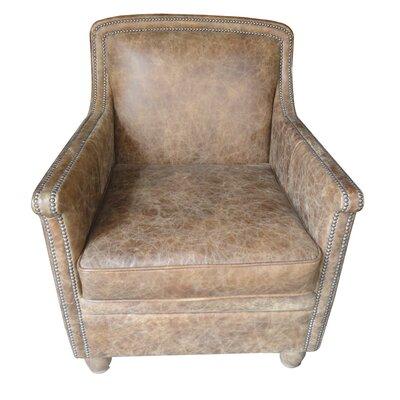 Arc Dome Arm Chair