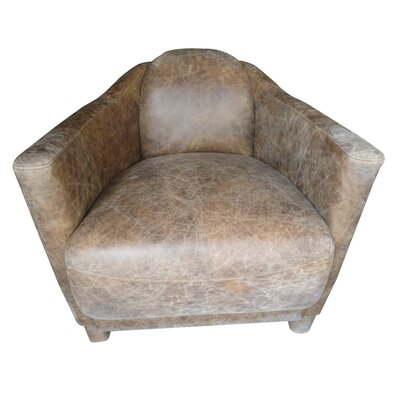 Ash Creek Armchair