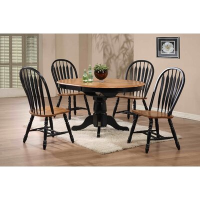 Florentia 5 Piece Dining Set