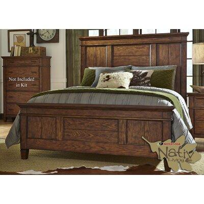 East Pleasant View Storage Panel Configurable Bedroom Set
