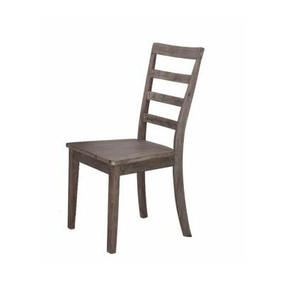 Kittredge Solid Wood Dining Chair