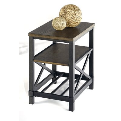 Dakota End Table