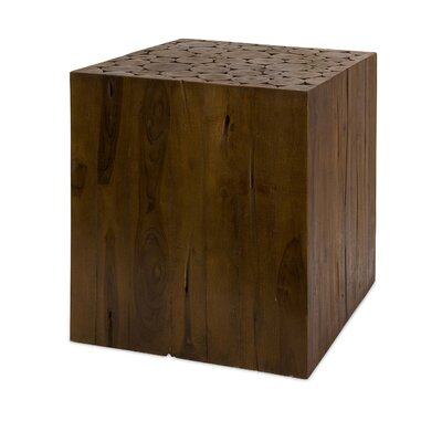 Timnath End Table