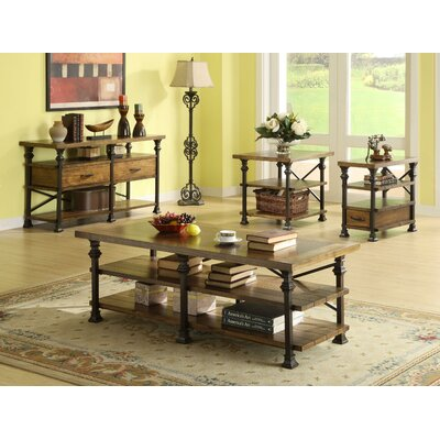 Langston Coffee Table Set