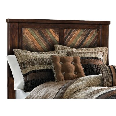 Culbertson Queen Panel Headboard