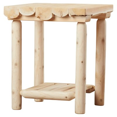 Lonato Nightstand Color: Natural