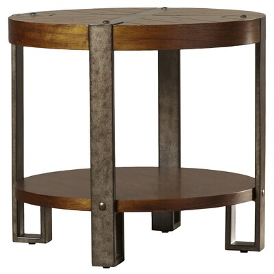 Gallatin End Table