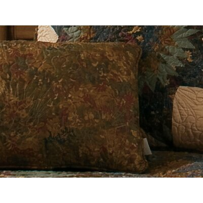 Sallisaw Cotton Lumbar Pillow