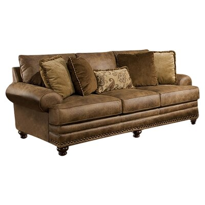 Loon Peak Loon2661 27438518 Claremore Sofa
