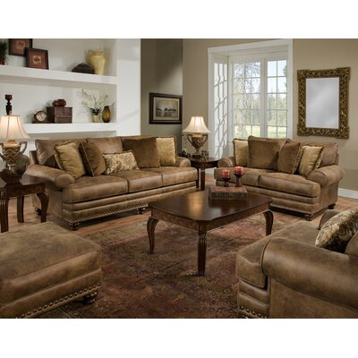 Claremore Loveseat
