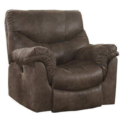 Oakhurst Rocker Recliner Type: Manual