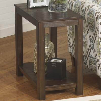 Cattle Creek Chairside Table