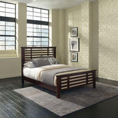 Rockvale Platform Bed Size: Queen