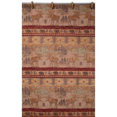 Southwest Arapahoe Shower Curtain