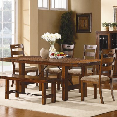 South Bross 6 Piece Dining Set
