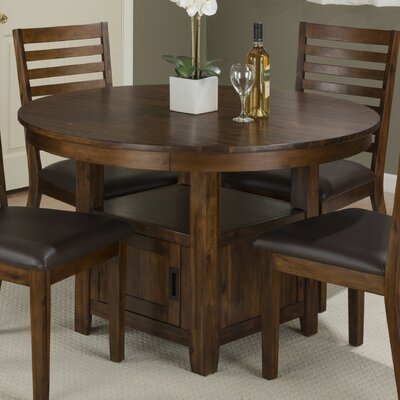 Oilton 5 Piece Dining Set