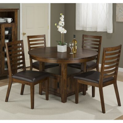 Oilton Side Chair (Set of 2)