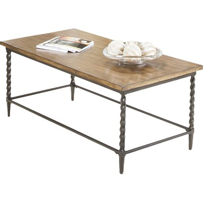 Bethune 3 Piece Coffee Table Set