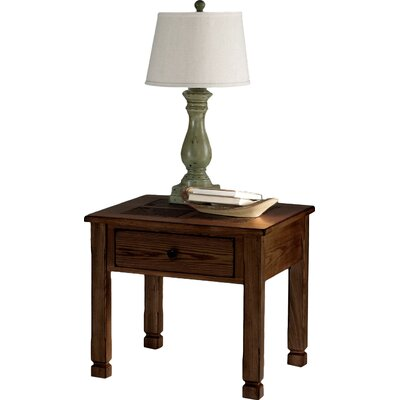 Hotchkiss End Table