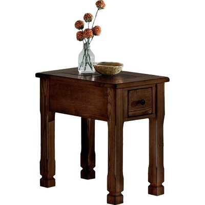 Hotchkiss Chairside Table