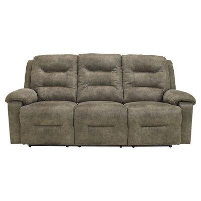 LOON2810 27550006 LOON2810 Loon Peak Tressider Reclining Sofa